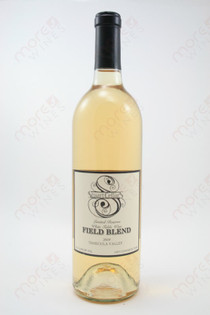 Stuart Cellars Field Blend
