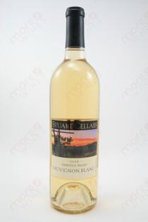 Stuart Cellars Sauvignon Blanc