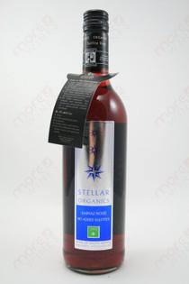 Stellar Organics Shiraz Rose
