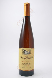 Chateau Ste Michelle Harvest Select Riesling 750ml