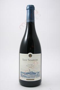 San Simeon Pinot Noir 750ml
