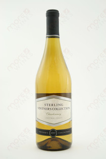 Sterling Vinter's Central Coast Collection Chardonnay 750ml