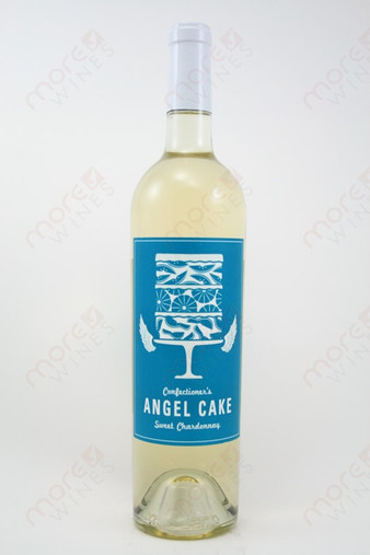 Confectioner's Angel Cake Sweet Chardonnay