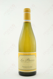 Les Pierres Chardonnay 750ml