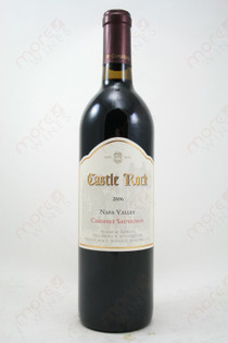 Castle Rock Napa Valley Cabernet Sauvignon 2006 750ml