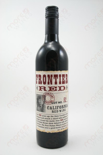 Frontier Red Anniverary Edition