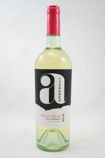 Amberhill Secret Blend White Wine