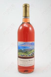 Upcountry Blush Wine 750ml