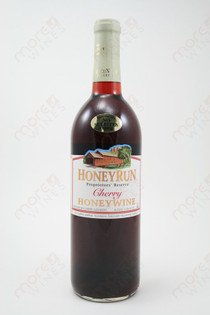 Honey Run Cherry Honey Wine 750ml