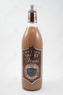 Chocolate Valley Vines 750ml