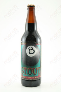 Lost Coast Stout 22fl oz