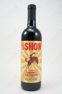 The Show Cabernet Sauvignon 750ml