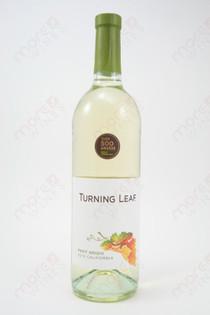 Turning Leaf Pinot Grigio 750ml