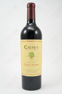 Caymus Cabernet Sauvignon 750ml