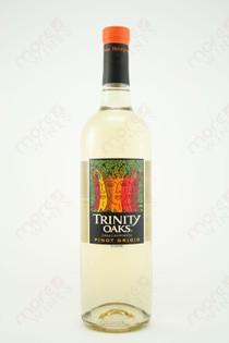 Trinity Oaks Pinot Grigio 2004 750ml