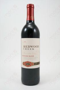 Redwood Creek Rich Red Blend 750ml
