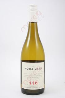 446 Chardonnay 750ml