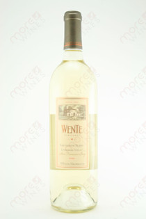 Wente Vineyards Livermore Valley Sauvignon Blanc 750ml
