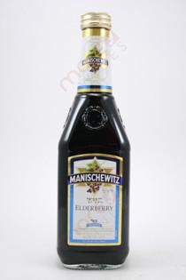Manischewitz Elderberry 750ml