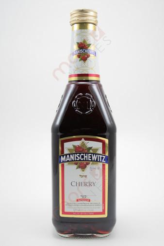 Manischewitz Cherry 750ml