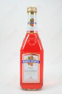 Manischewitz Loganberry 750ml