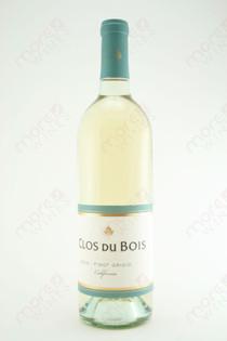 Clos Du Bois Pinot Grois 2008 750ml
