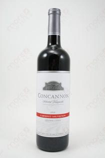 Concannon Cabernet Sauvignon 2010 750ml