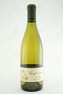King Estate Lorane Valley Pinot Gris 2005 750ml