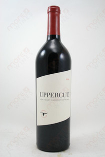 Uppercut Cabernet Sauvignon 2009 750ml