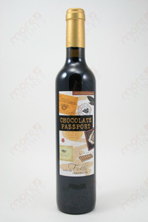 Chocolate Passport 500ml