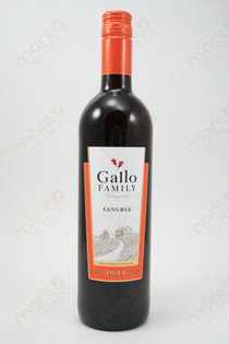 Gallo Family Sangria 750ml