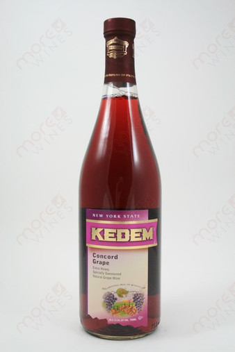 Kedem Concord Grape 750ml
