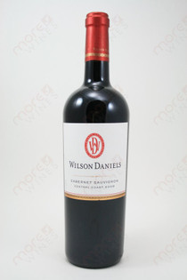 Wilson Daniels Cabernet Sauvignon 750ml