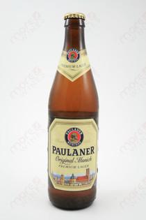 Paulaner Premium Lager 16.9 fl oz