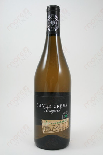 Silver Creek Chardonnay 750ml