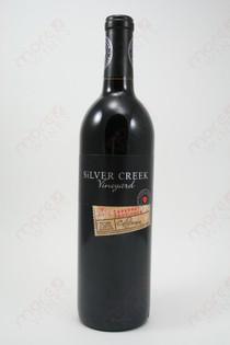 Silver Creek Cabernet Sauvignon 750ml