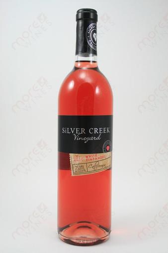 Silver Creek White Zinfandel 750ml