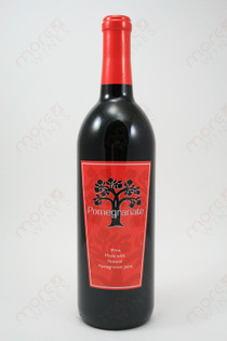 Southwest Pomegranate Wine 750ml