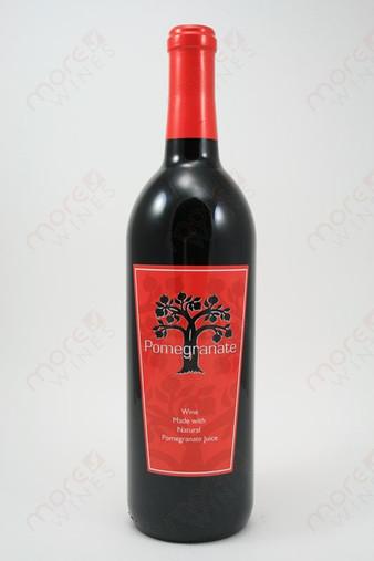 Southwest Pomegranate Wine 750ml