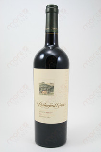 Rutherford Grove Merlot 750ml
