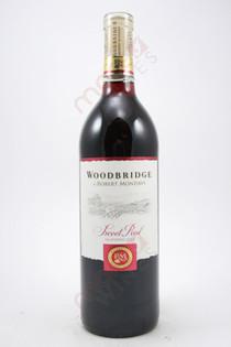 Woodbridge Sweet Red Wine 750ml