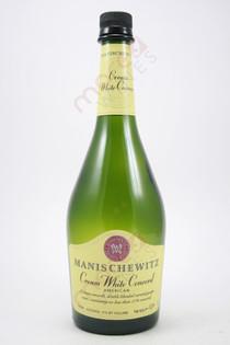 Manischewitz Cream White Concord 750ml