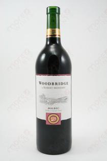 Woodbridge Malbec 2010 750ml