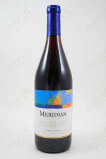 Meridian Pinot Noir 2010 750ml