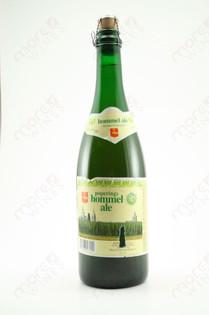 Poperings Hommel Ale 25.4fl oz