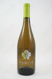 Peltier Station Hybrid Chardonnay 750ml