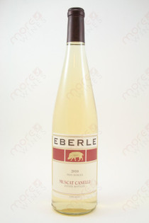 Eberle Muscat Canelli 750ml