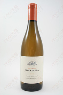 Domaine Sonoma Chardonnay 750ml