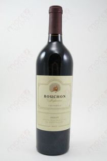 Bouchon Merlot 2007 750ml