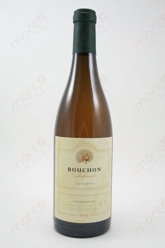 Bouchon Chardonnay 750ml